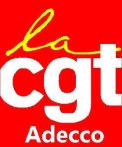 LOGO_La CGT Adecco