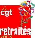 Logo CGT USR 76_Fleurs